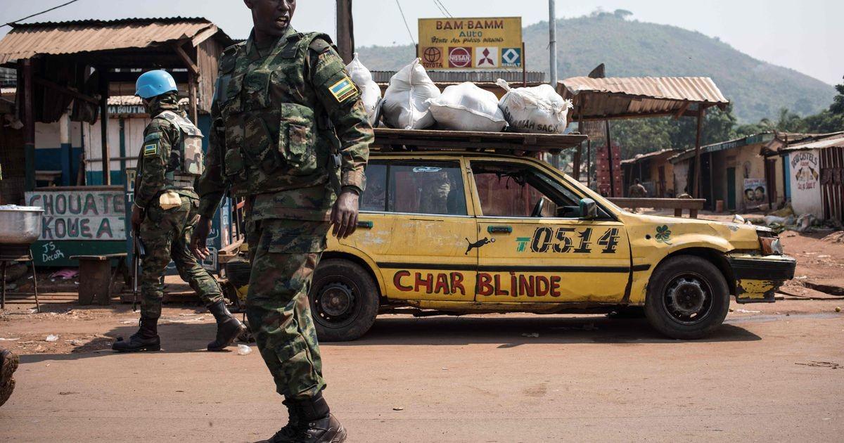 Kesk-Aafrika Vabariigis tapeti 13 tsiviilisikut