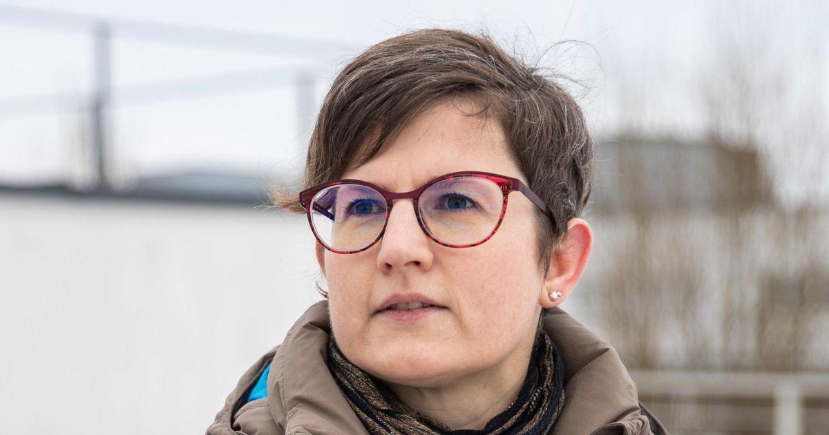 Rakvere riigigümnaasiumi direktoriks valiti loodusteadlane Liisa Puusepp