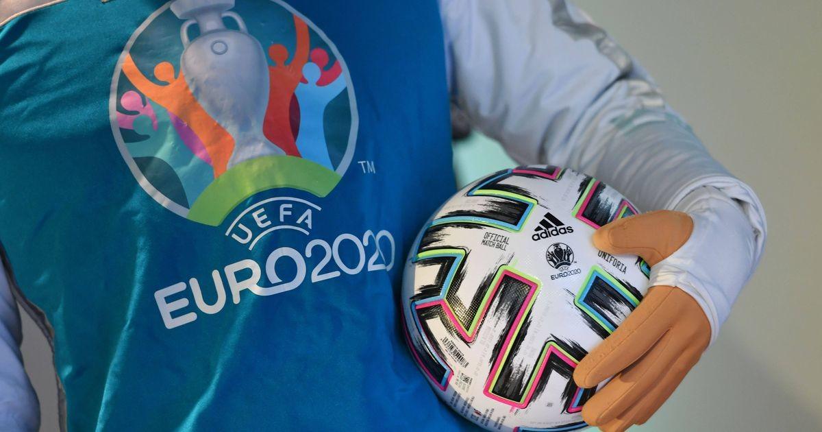 Jalgpalli EMile saab võtta 23 asemel 26 mängijat