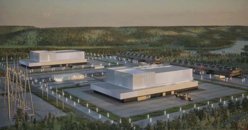 Kunda tuumaelektrijaama sünd sõltub Eesti valitsuse otsusest