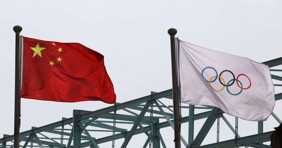 USA lükkas ümber kuuldused, et tahab boikoteerida Pekingi olümpiat