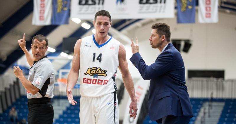 Spordi lühiuudised: Vanameister tagasi Kalev/Cramos, Bjørgeni paljastus tekitas venelastes küsimusi