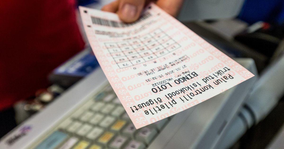 Järvamaa lotomängija võitis ligi 660 000 eurot