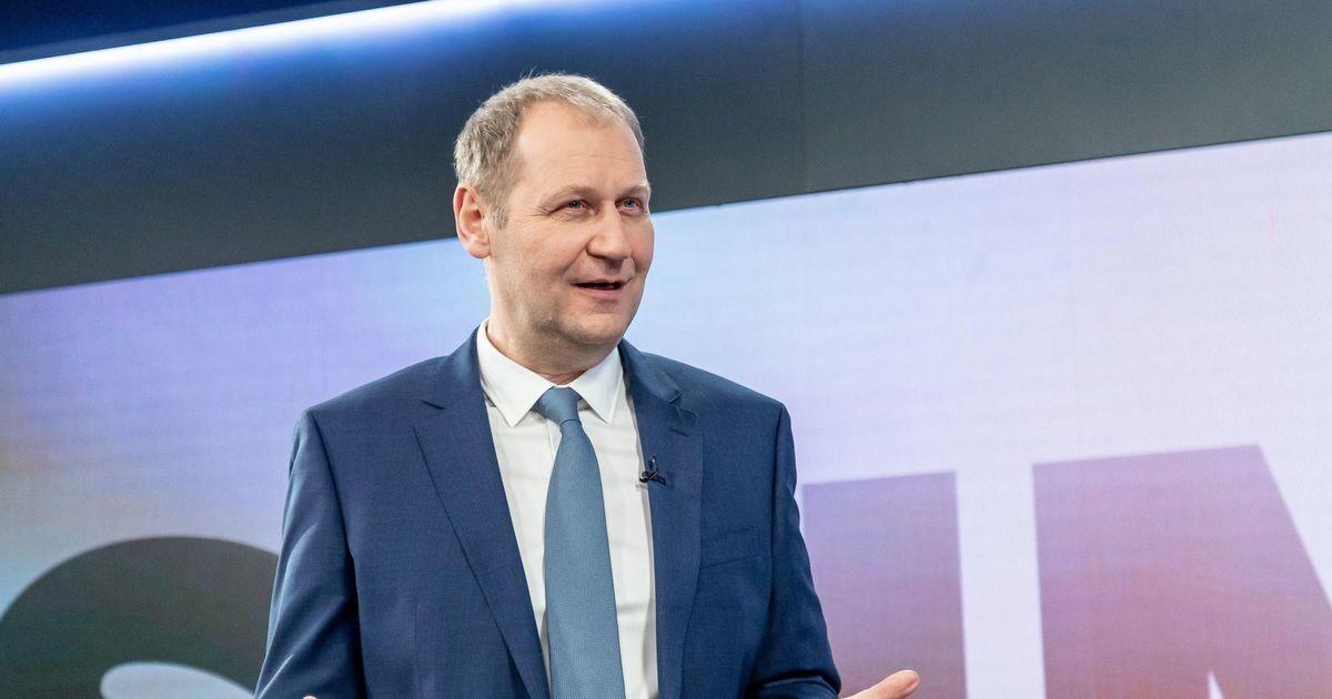 Kruuse: teen MESi nõukogule ettepaneku peatada juhatuse liikmete volitused