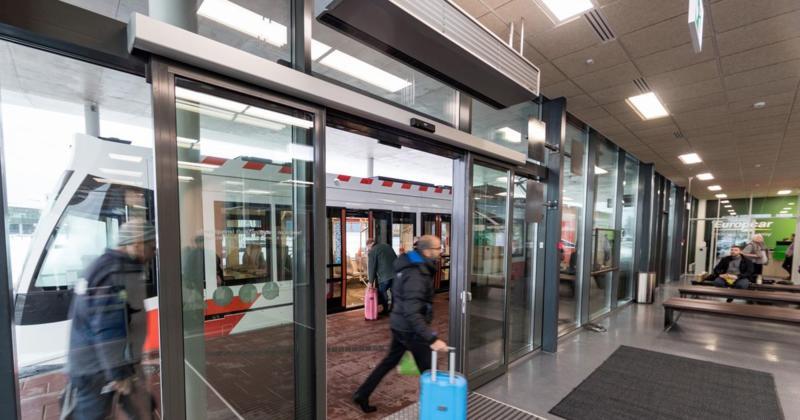 Riigikontroll avaldas kurja aruande Rail Balticu hetkeseisust