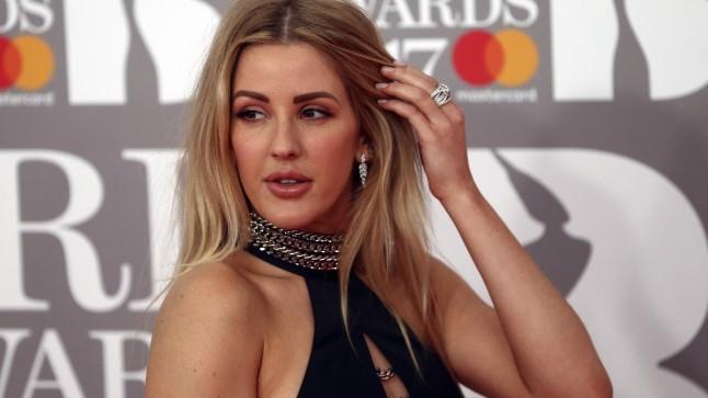 HÄSTI HOITUD SALADUS! Ellie Goulding on viimaseid kuid beebiootel