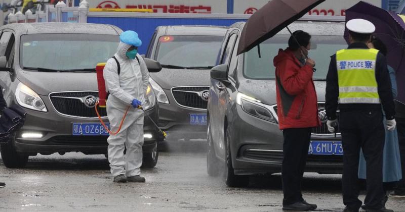 WHO võtab koroonaviiruse päritolu uuesti luubi alla
