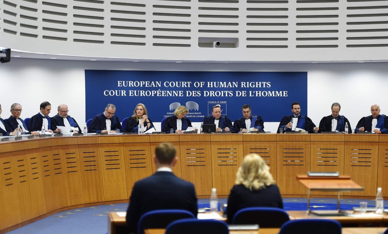 Euroopa Inimõiguste Kohtu sõltumatus on kahtluse all, põhjuseks seotus Sorose Avatud Ühiskonna Fondiga