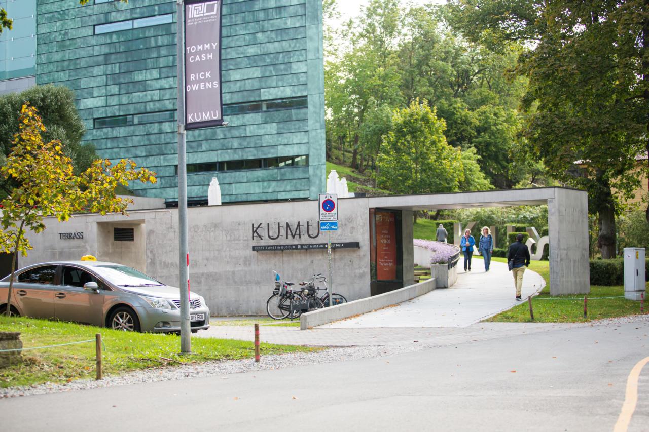 Harri Kingo: kultuuriminister selgitagu kultuuri vägistamist KUMU-s