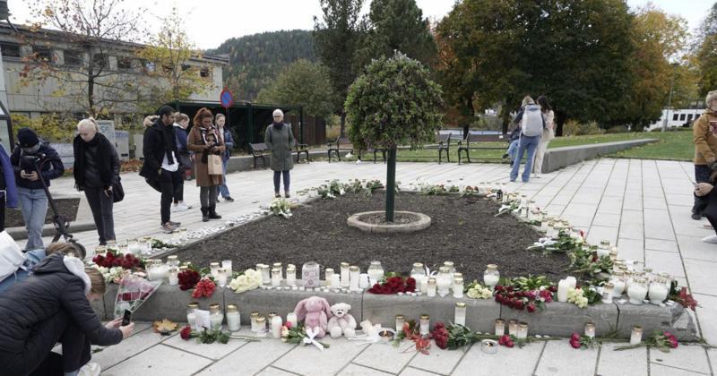 Norra terroriteo toimepanija radikaliseerumine tõmbas ammu tähelepanu