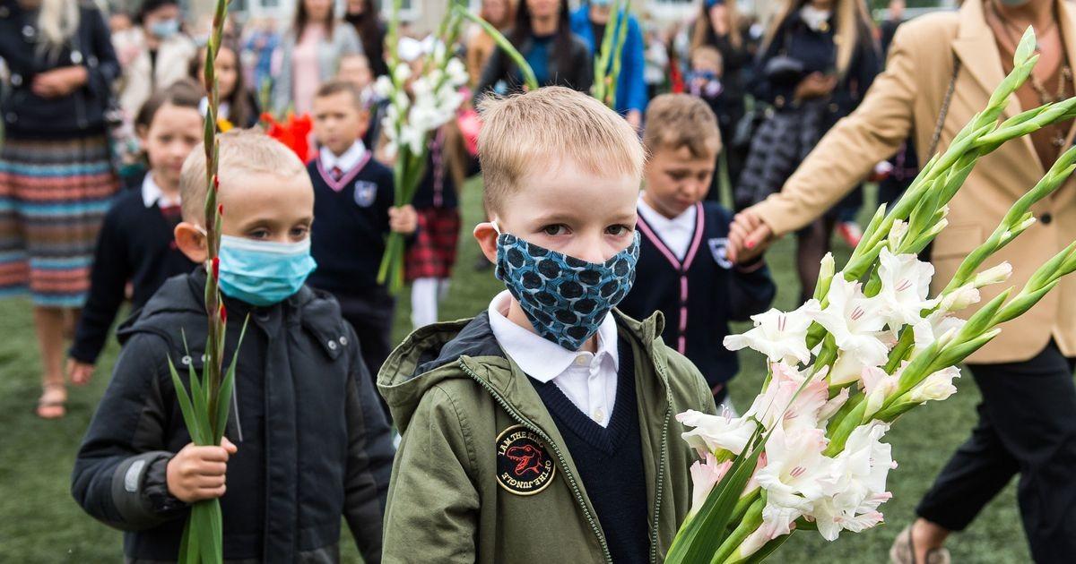 Lätis ja Leedus on karantiinis tuhandeid õpilasi