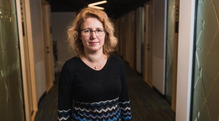 Krista Fischer: koroonapuhangu peatamiseks tuleks kuuks ajaks kehtestada ranged piirangud