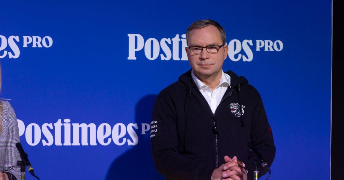 Martinson: iduettevõtted toodavad 10 aasta pärast kolmandiku Eesti SKTst