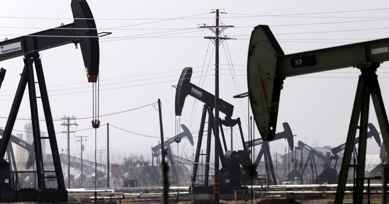 Goldman Sachs: kõrged naftahinnad on siin, et jääda