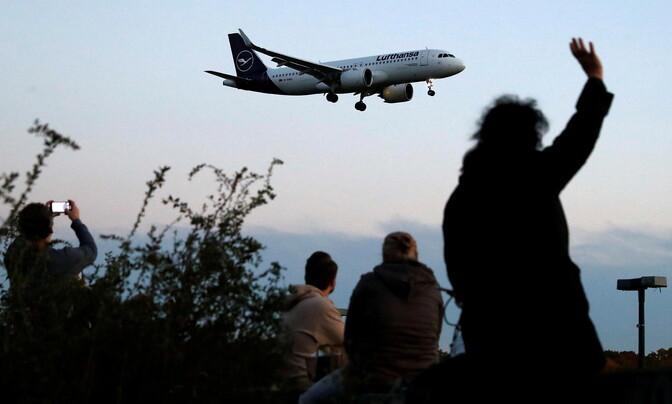 Saksamaa tühistab juulist enamiku reisihoiatustest