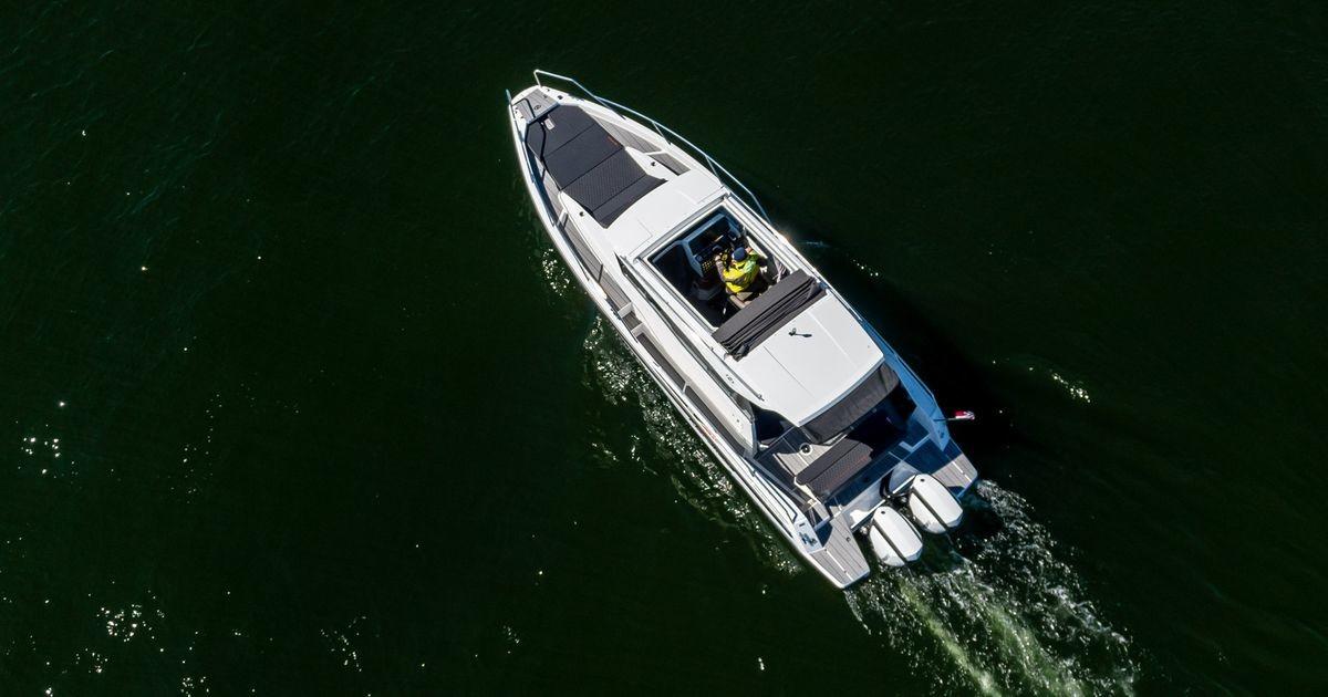Soome avas piirid mõjuvatel põhjustel liiklevatele väikelaevaomanikele