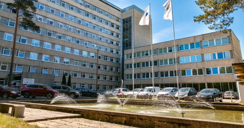 Kagu-Eesti haiglad töötavad koroona tõttu võimete piiril
