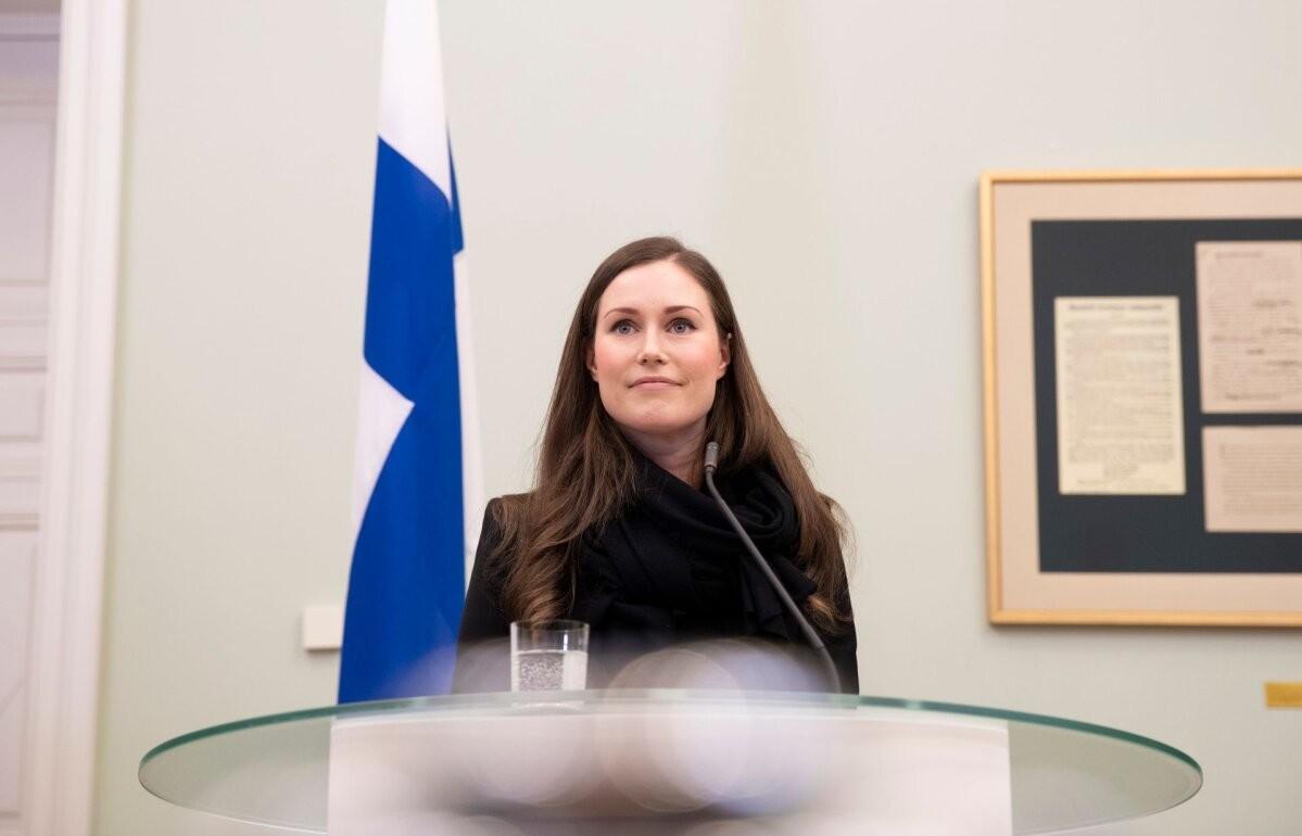 Soome peaministri vastus Kaja Kallasele: arutame piiride avamist uuel nädalal
