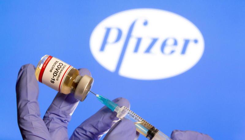 """""""Maailm on mu ees lahti – minu Pfizer kaitseb mind!"""""""