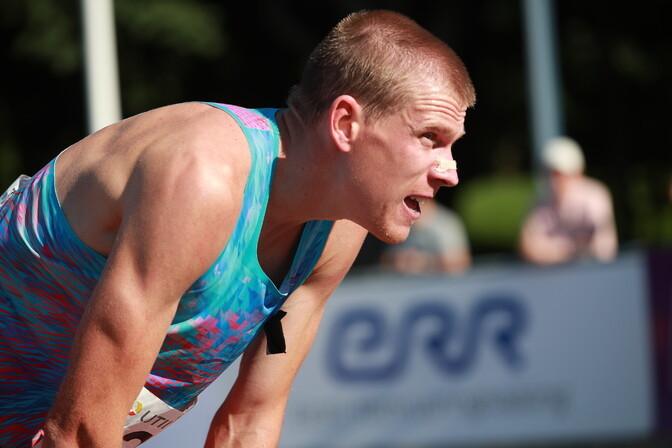 Ümber Viljandi järve jooksu võit jäi Eestisse