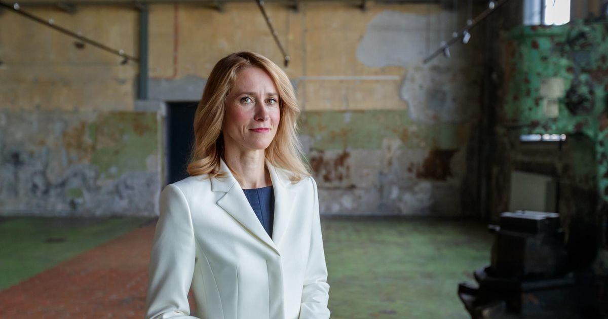 Kaja Kallas: Keskerakonna jamade tõttu ei saa presidendikandidaat tulla sealt