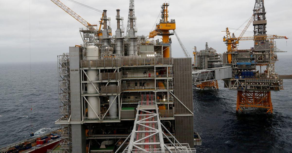 Norra kavatseb Rahvusvahelise Energiaagentuuri hoiatuste kiuste naftatootmist jätkata