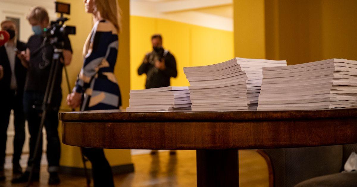 Opositsiooni langev EKRE kavatseb uue võimuliidu tööd obstruktsiooniga takistada