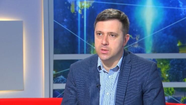 VIDEO! Belobrovtsev: koolid saavad nõuete täitmisega kindlasti hakkama