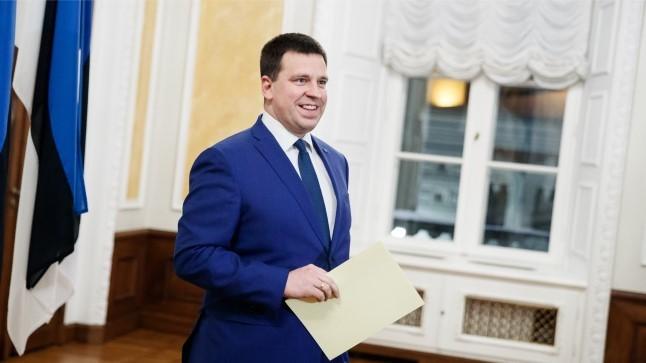 Jüri Ratas püüab hiigelarveid välja vabandada: töötasin kõigi Eestimaa inimeste peaministrina