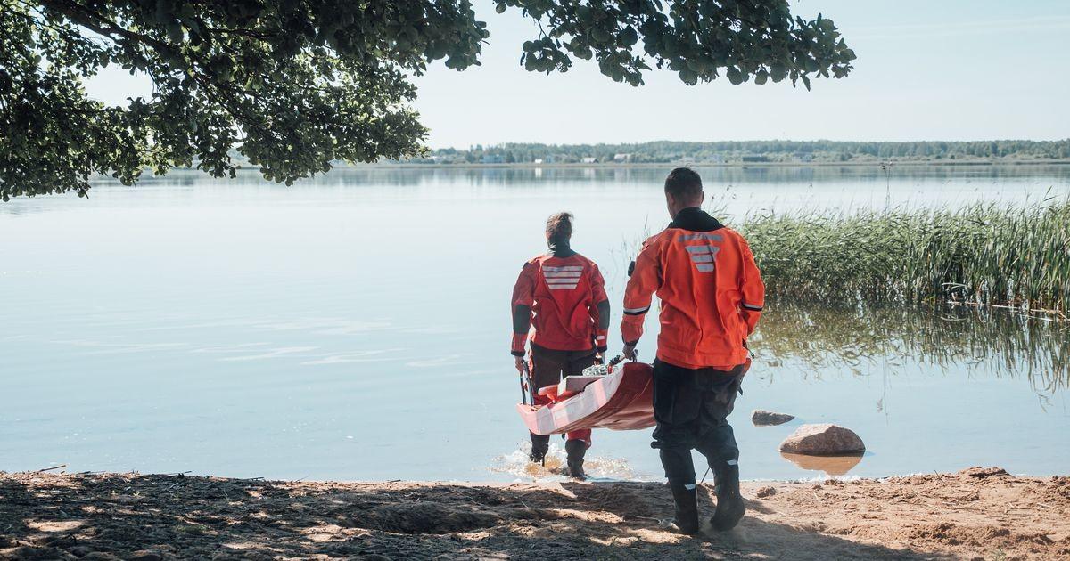 Paide ja Türi tehisjärvedesse paigaldatakse ohutuspoid
