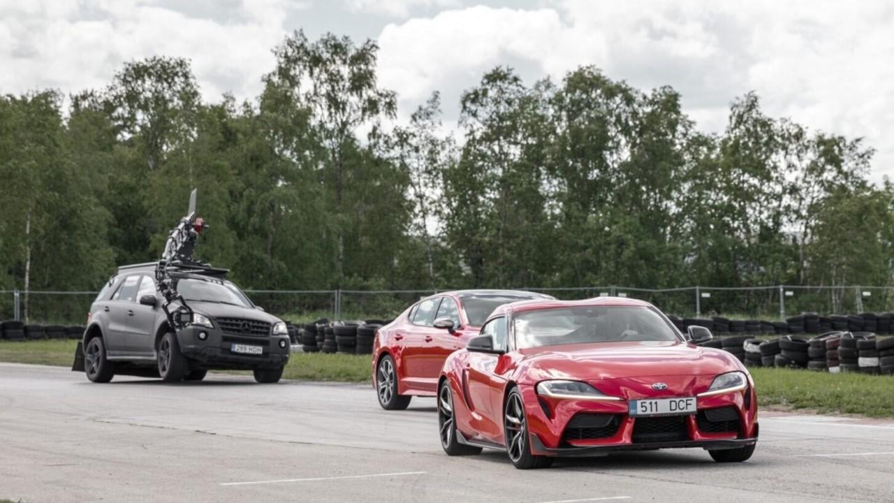 Mis värvi auto hoiab järelturul kõige paremini hinda?