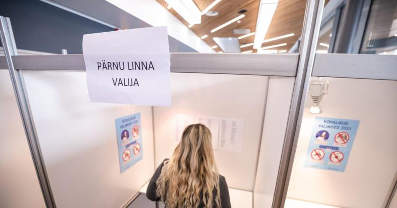 Liisa Nuut: Oma hääle eest vastutame kõik koos ja igaüks eraldi