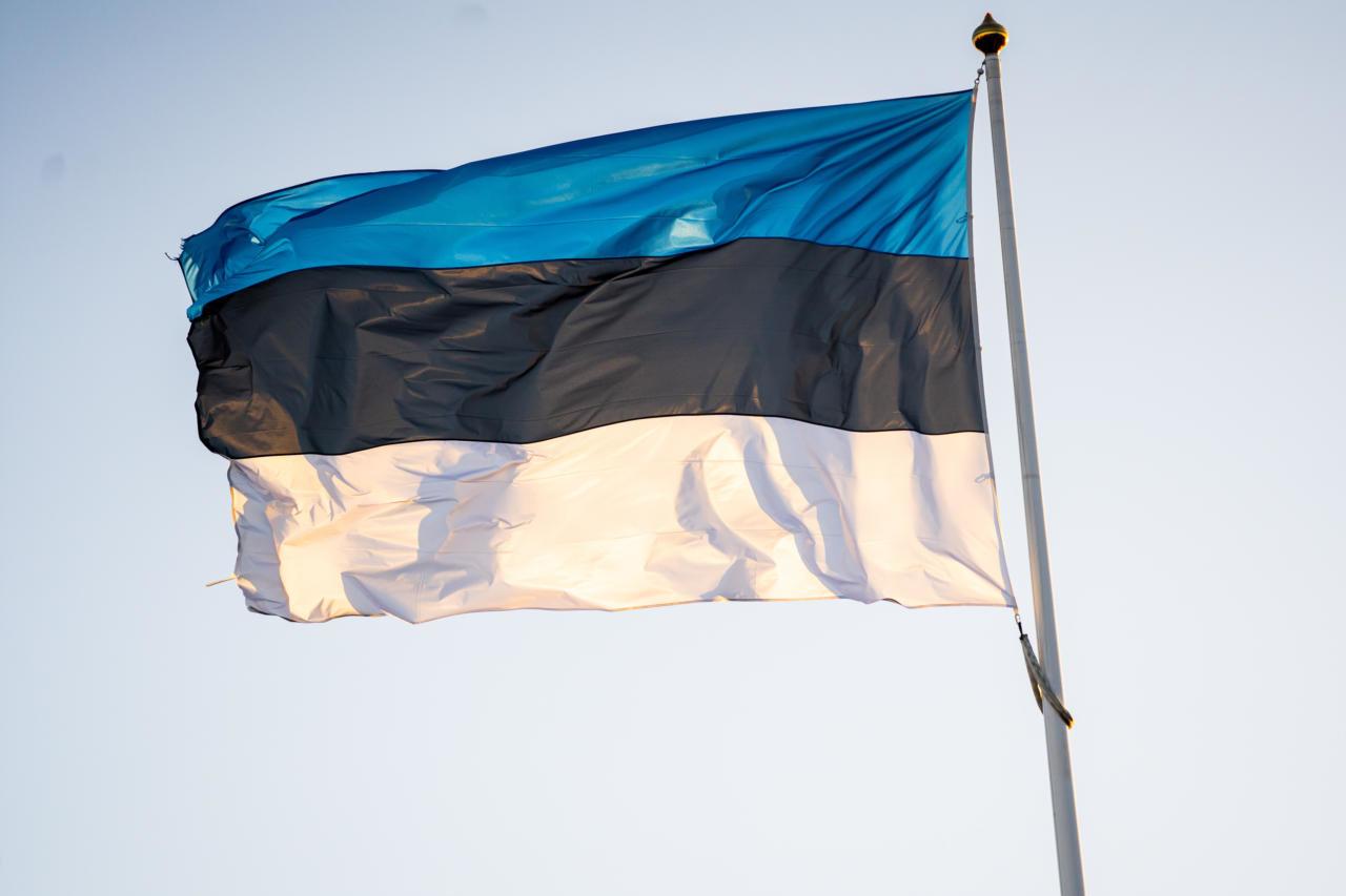 Täna ja homme lehvivad Eestis rahvuslipud