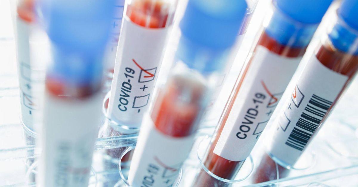 Eesti on koroonasse nakatumiste arvult Euroopas teisel kohal