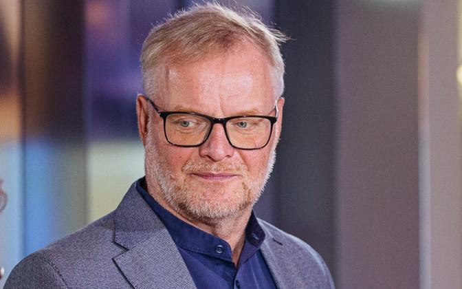 Hans H. Luik: mulle on talumatu mõte, et mitte kuskile Eestisse ei mahu tselluloositehas