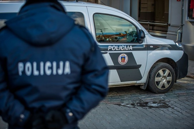 Lätis tapeti tuntud advokaat