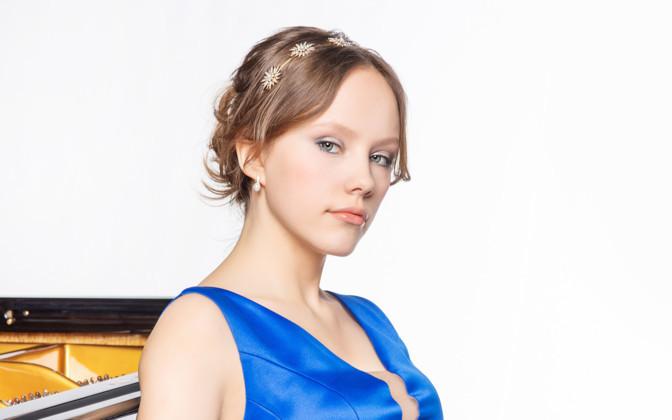 Klassikatäht 2020 on 16-aastane pianist Tähe-Lee Liiv