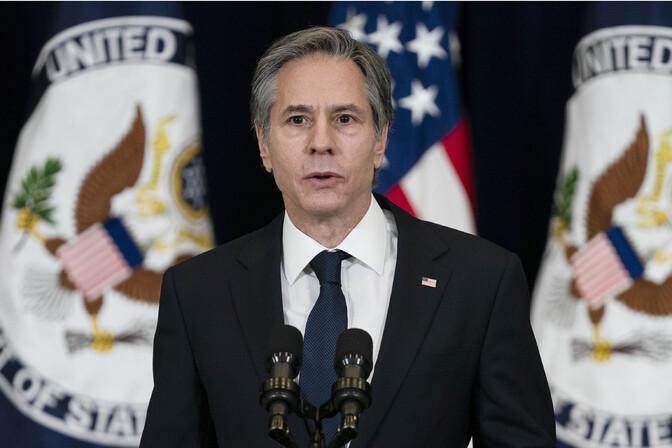 USA välisminister õnnitles Eestit vabariigi aastapäeva puhul