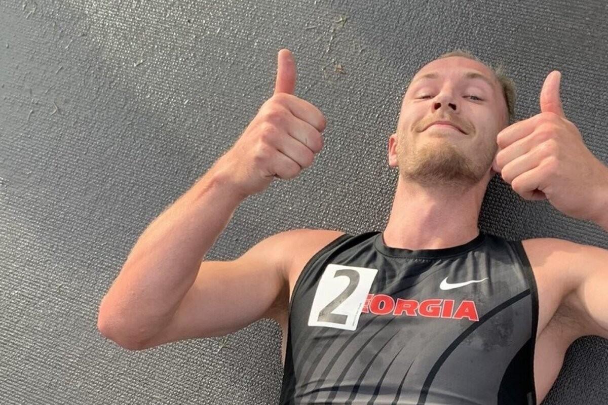Vägeva tulemuse teinud Karel Tilga kandideerib suurte staaride kõrval Euroopa parima kergejõustiklase auhinnale