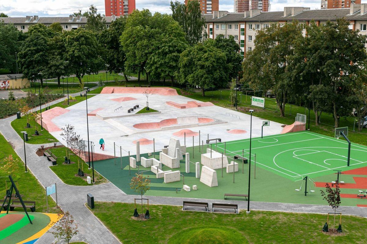 Avati üle 8 miljoni maksnud Põhja-Tallinna kogukonnamaja