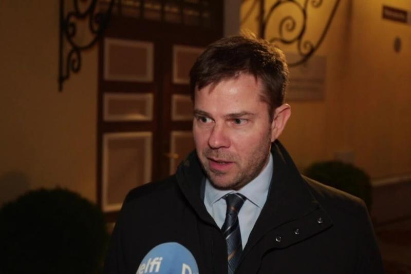 VIDEO   Kristian Jaani lubab koroonapassi eiravad ettevõtjad karmimalt luubi alla võtta