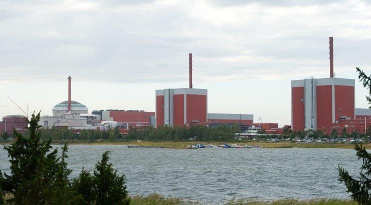 Rohelised hakkavad koguma allkirju Eestisse tuumajaamade rajamise vastu