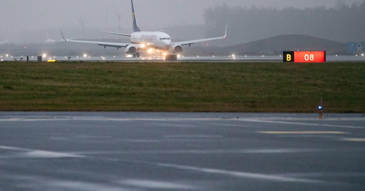 Eestis ei juhtunud eelmisel aastal ühtegi lennuõnnetust