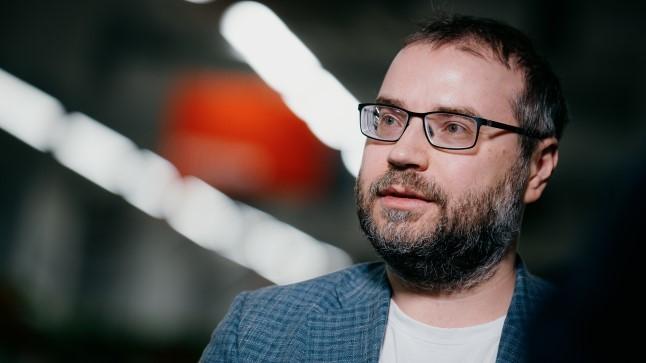 Pressinõukogu uus esimees on Õhtulehe peatoimetaja Martin Šmutov