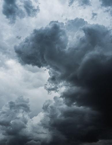 TÄHELEPANU: Ilmateenistus andis tervele Eestile esimese taseme tormihoiatuse.
