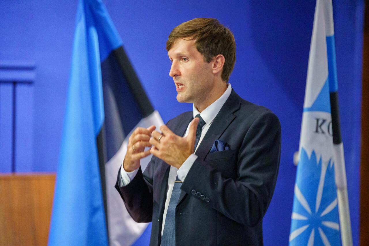 """Martin Helme: """"Eesti valitsus ja prokuratuur näitavad rahapesu uurimises USA võimudele keskmist sõrme"""""""