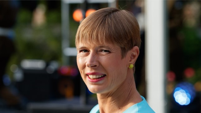 Presidendi kantselei taotleb Kaljulaidi kiirkorras vaktsineerimist