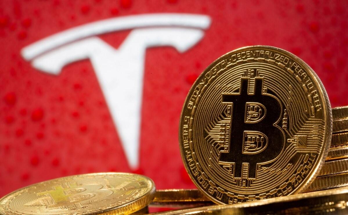 Musk: Tesla hakkab tõenäoliselt uuesti bitcoini vastu võtma