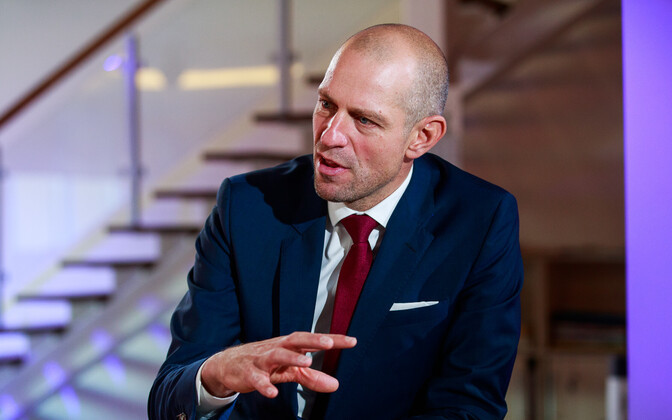 Veskimägi: Eesti üha jõukam tarbija kannatab kallima elektrihinna ära