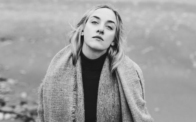 Marta Pulk: kunstniku jaoks on kriis heaks aineseks, kuni selle keskel ellu jääda õnnestub